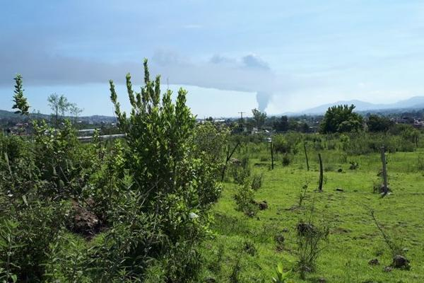 Foto de terreno habitacional en venta en  , san juanito itzicuaro, morelia, michoacán de ocampo, 8896525 No. 05