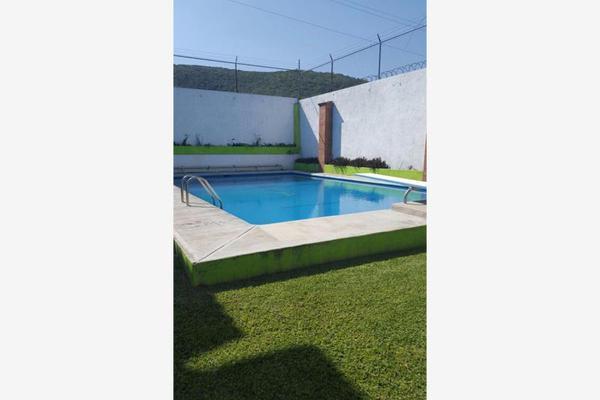 Foto de casa en venta en  , san juanito, yautepec, morelos, 10016938 No. 02
