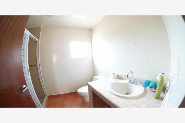 Foto de casa en venta en  , san juanito, yautepec, morelos, 10016938 No. 04