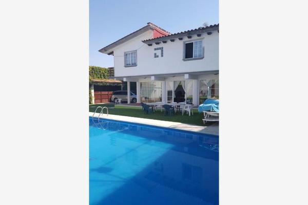 Foto de casa en venta en  , san juanito, yautepec, morelos, 10016938 No. 06