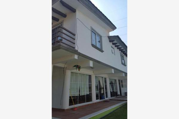 Foto de casa en venta en  , san juanito, yautepec, morelos, 10016938 No. 07