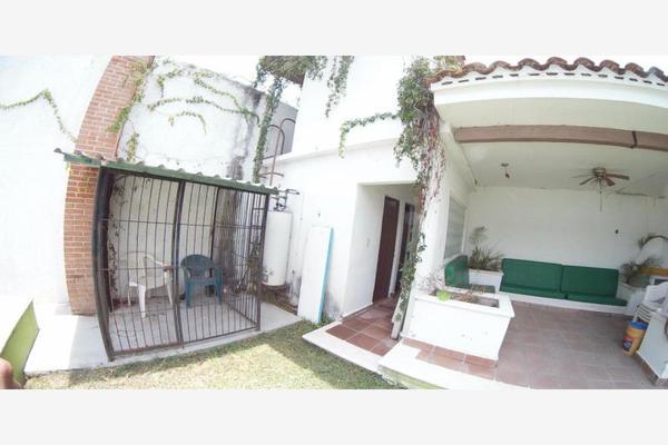 Foto de casa en venta en  , san juanito, yautepec, morelos, 10016938 No. 08