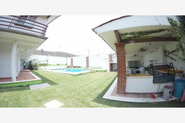 Foto de casa en venta en  , san juanito, yautepec, morelos, 10016938 No. 10