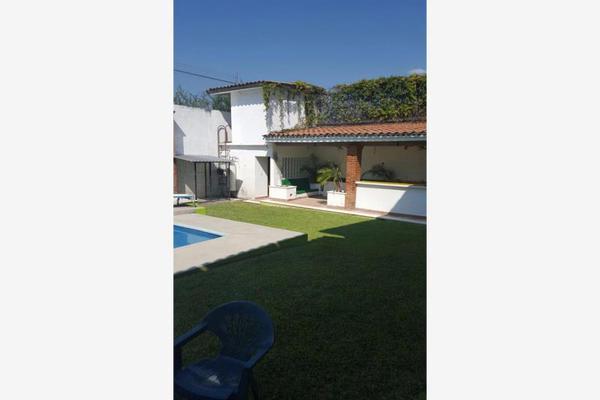 Foto de casa en venta en  , san juanito, yautepec, morelos, 10016938 No. 12