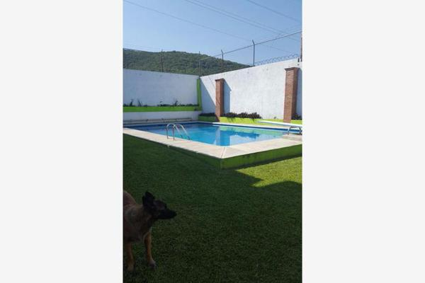 Foto de casa en venta en  , san juanito, yautepec, morelos, 10016938 No. 13