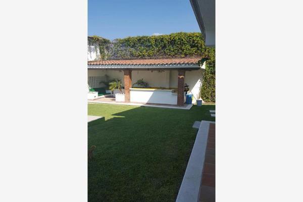 Foto de casa en venta en  , san juanito, yautepec, morelos, 10016938 No. 14