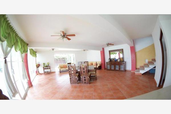 Foto de casa en venta en  , san juanito, yautepec, morelos, 10016938 No. 16