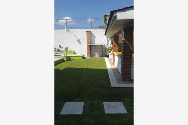 Foto de casa en venta en  , san juanito, yautepec, morelos, 10016938 No. 17