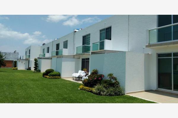 Foto de casa en venta en  , san juanito, yautepec, morelos, 6149941 No. 01