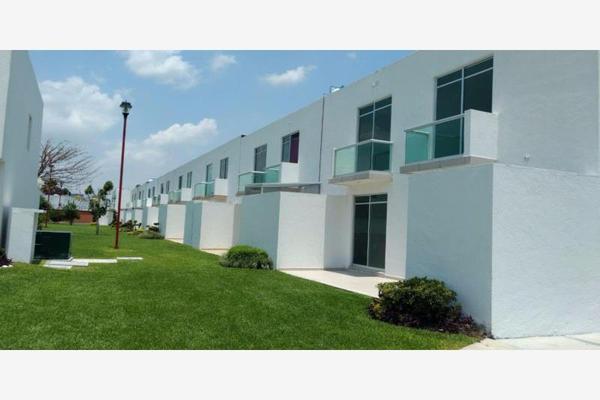 Foto de casa en venta en  , san juanito, yautepec, morelos, 6149941 No. 02