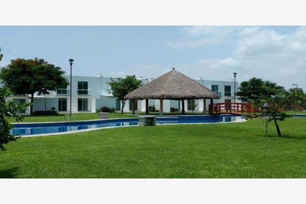 Foto de casa en venta en  , san juanito, yautepec, morelos, 6149941 No. 03
