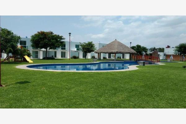 Foto de casa en venta en  , san juanito, yautepec, morelos, 6149941 No. 04