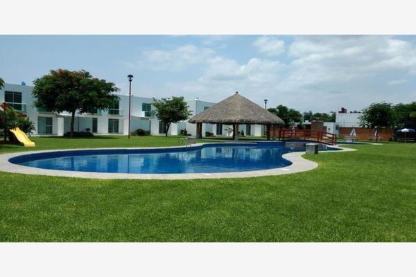 Foto de casa en venta en  , san juanito, yautepec, morelos, 6149941 No. 05