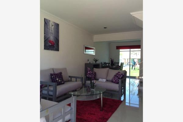 Foto de casa en venta en  , san juanito, yautepec, morelos, 6150601 No. 02