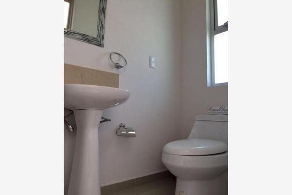 Foto de casa en venta en  , san juanito, yautepec, morelos, 6150601 No. 05
