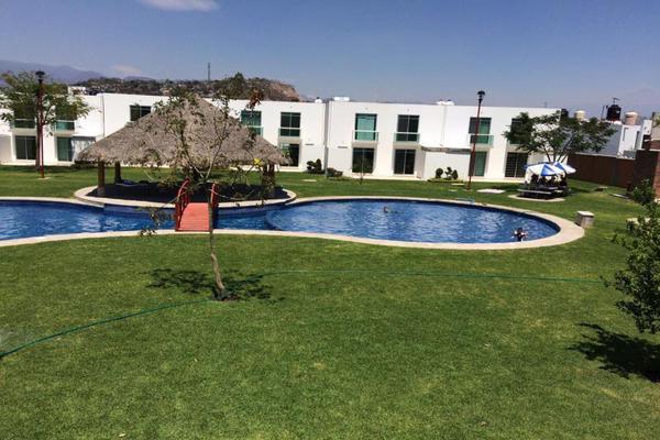 Foto de casa en venta en  , san juanito, yautepec, morelos, 6150601 No. 12