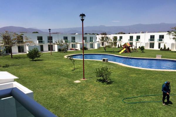 Foto de casa en venta en  , san juanito, yautepec, morelos, 6150601 No. 14