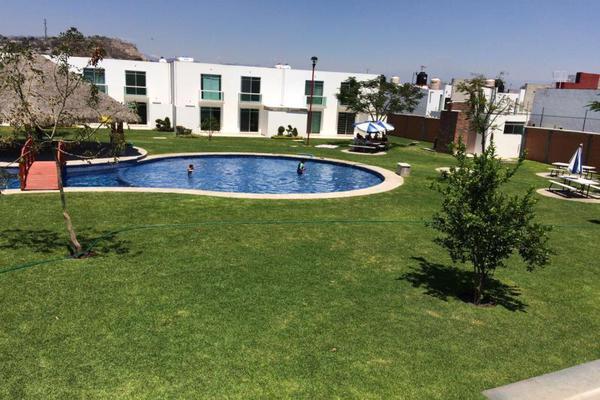 Foto de casa en venta en  , san juanito, yautepec, morelos, 6150601 No. 16