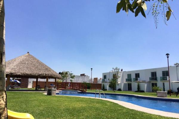 Foto de casa en venta en  , san juanito, yautepec, morelos, 6150601 No. 17