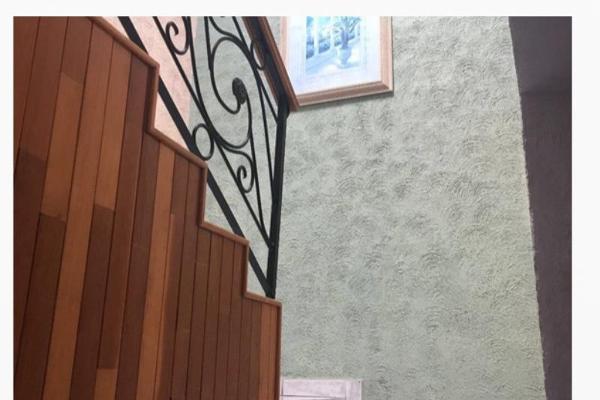 Foto de casa en venta en san juaquin 100, altos de san pablo, querétaro, querétaro, 5807051 No. 01