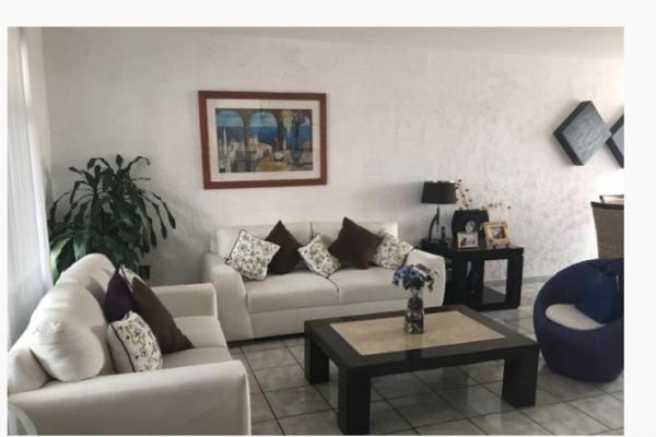 Foto de casa en venta en san juaquin 100, san pablo, querétaro, querétaro, 5807051 No. 02