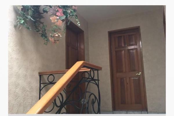 Foto de casa en venta en san juaquin 100, san pablo, querétaro, querétaro, 5807051 No. 04