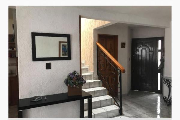 Foto de casa en venta en san juaquin 100, san pablo, querétaro, querétaro, 5807051 No. 05
