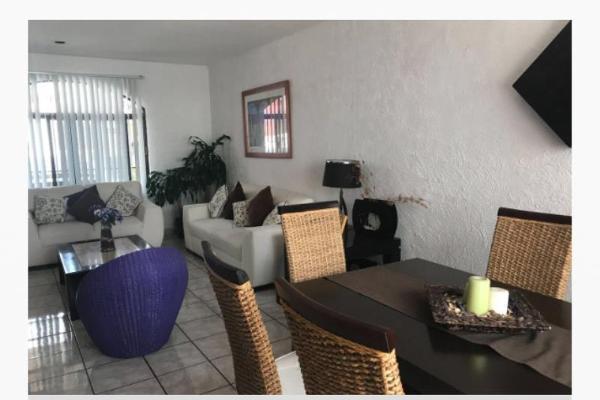 Foto de casa en venta en san juaquin 100, san pablo, querétaro, querétaro, 5807051 No. 07