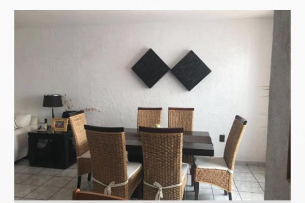 Foto de casa en venta en san juaquin 100, san pablo, querétaro, querétaro, 5807051 No. 08