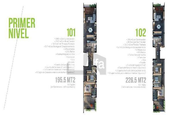 Foto de departamento en venta en san judas tadeo , santa cruz buenavista, puebla, puebla, 5708238 No. 13