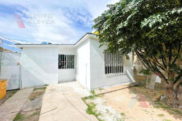 Foto de casa en venta en  , san lázaro, chihuahua, chihuahua, 21196081 No. 01