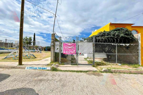 Foto de casa en venta en  , san lázaro, chihuahua, chihuahua, 21196081 No. 02