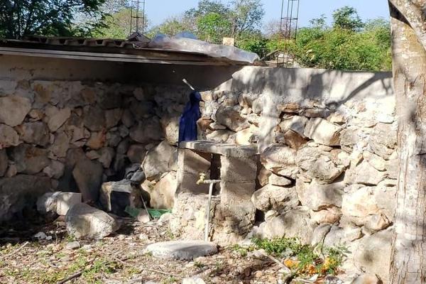 Foto de terreno habitacional en venta en  , san lázaro, umán, yucatán, 8101556 No. 11