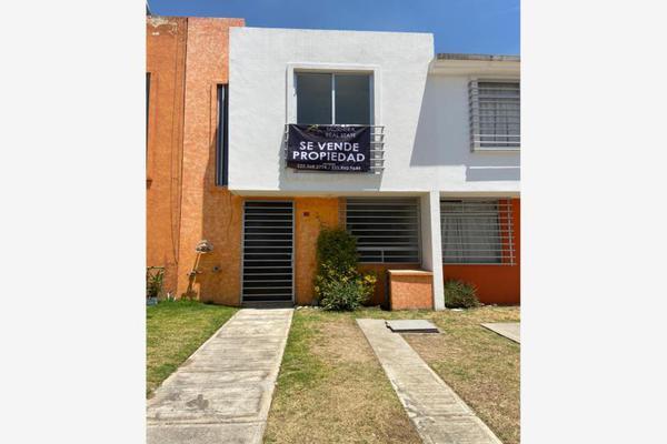 Foto de casa en venta en san lorenzo 105 122, residencial anturios, cuautlancingo, puebla, 0 No. 02