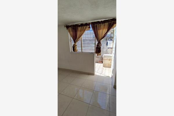 Foto de casa en venta en san lorenzo 335, villas terranova, tlajomulco de zúñiga, jalisco, 20158432 No. 12