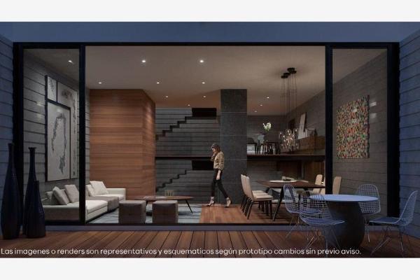 Foto de casa en venta en san lorenzo 909, del valle sur, benito juárez, df / cdmx, 5295589 No. 02