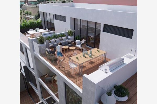 Foto de casa en venta en san lorenzo 909, del valle sur, benito juárez, df / cdmx, 5295589 No. 01