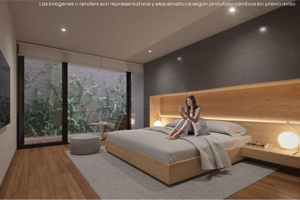 Foto de casa en venta en san lorenzo 909, del valle sur, benito juárez, df / cdmx, 5295589 No. 03