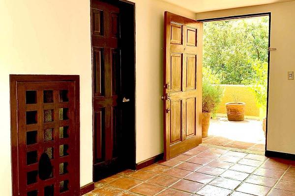 Foto de casa en venta en  , san lorenzo acopilco, cuajimalpa de morelos, df / cdmx, 14029458 No. 06