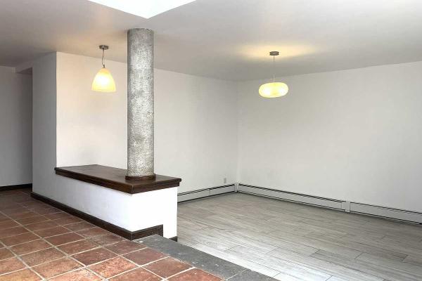 Foto de casa en venta en  , san lorenzo acopilco, cuajimalpa de morelos, df / cdmx, 14029458 No. 10