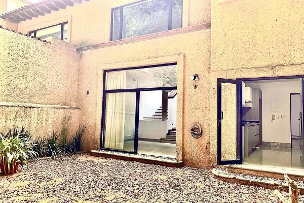 Foto de casa en venta en  , san lorenzo acopilco, cuajimalpa de morelos, df / cdmx, 14029458 No. 13