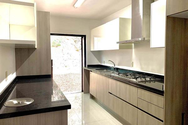 Foto de casa en venta en  , san lorenzo acopilco, cuajimalpa de morelos, df / cdmx, 14029458 No. 16