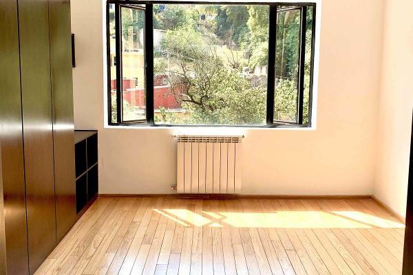 Foto de casa en venta en  , san lorenzo acopilco, cuajimalpa de morelos, df / cdmx, 14029458 No. 18