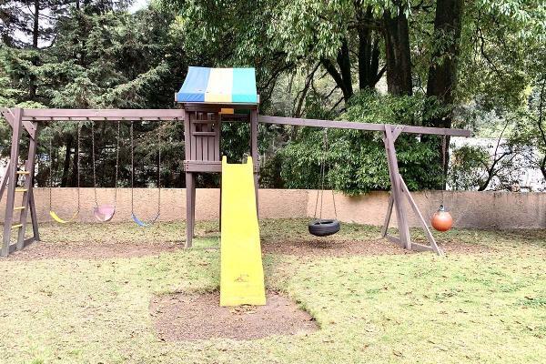 Foto de casa en venta en  , san lorenzo acopilco, cuajimalpa de morelos, df / cdmx, 14029458 No. 26