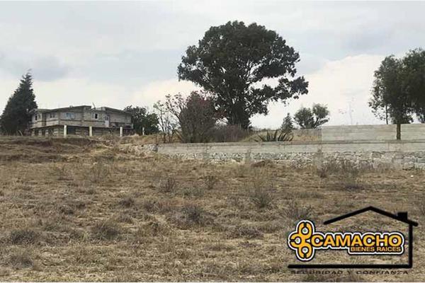 Foto de terreno industrial en venta en san lorenzo almecatla 102, san lorenzo almecatla, cuautlancingo, puebla, 7287198 No. 01