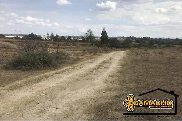 Foto de terreno industrial en venta en san lorenzo almecatla 102, san lorenzo almecatla, cuautlancingo, puebla, 7287198 No. 02