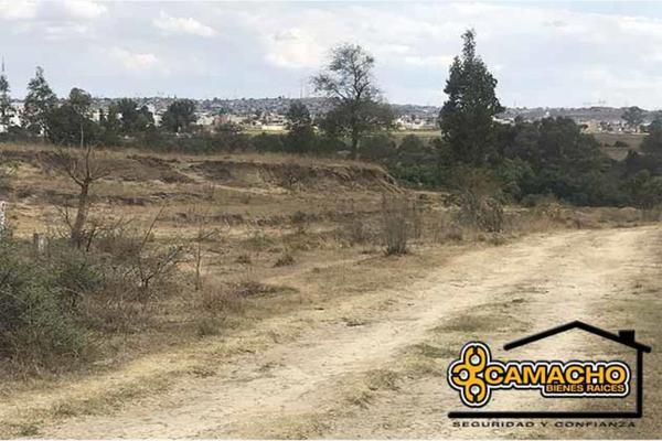 Foto de terreno industrial en venta en san lorenzo almecatla 102, san lorenzo almecatla, cuautlancingo, puebla, 7287198 No. 03