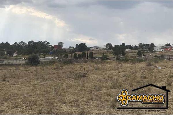 Foto de terreno industrial en venta en san lorenzo almecatla 102, san lorenzo almecatla, cuautlancingo, puebla, 7287198 No. 04