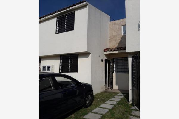 Foto de casa en venta en  , san lorenzo almecatla, cuautlancingo, puebla, 0 No. 06