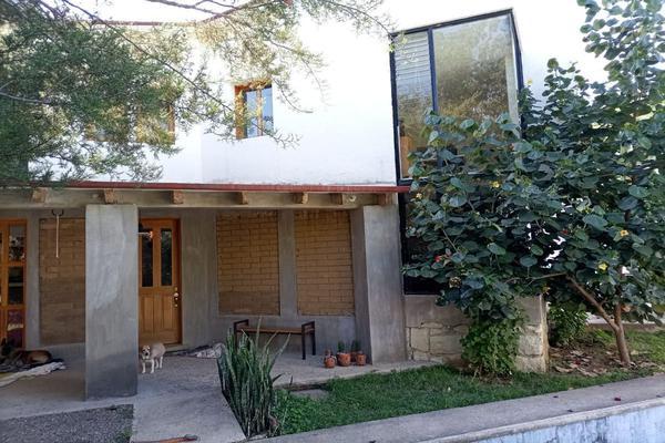 Foto de casa en venta en  , san lorenzo cacaotepec, san lorenzo cacaotepec, oaxaca, 19603397 No. 01